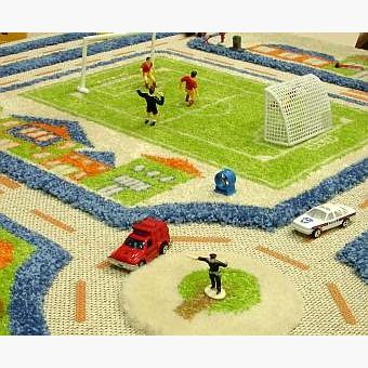 9x12 Area Rugs  D car play rug would love to have this for my classroom