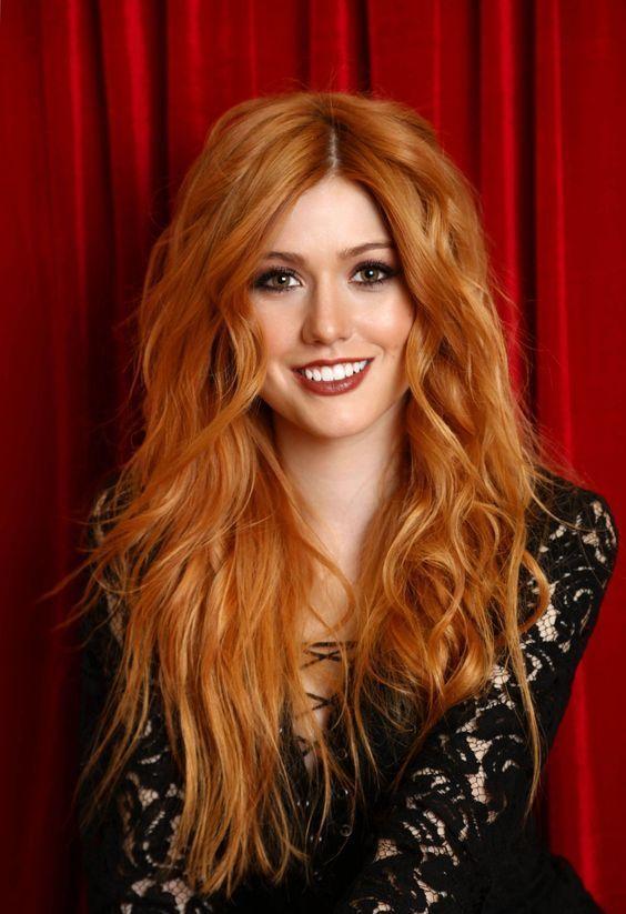 Coupes de cheveux populaires 2018  Red Hair Color,