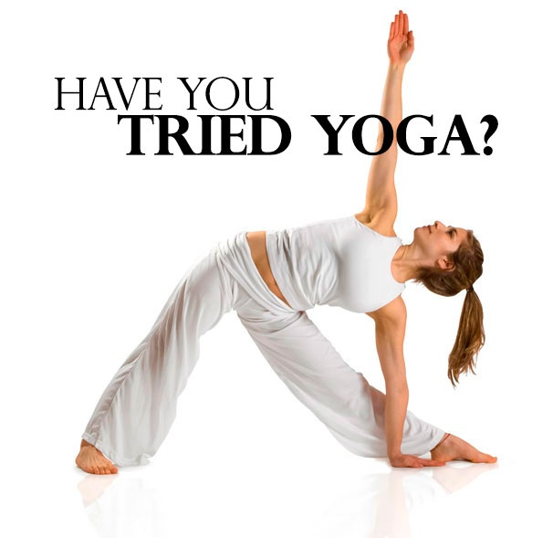Have you tried Yoga? Survey