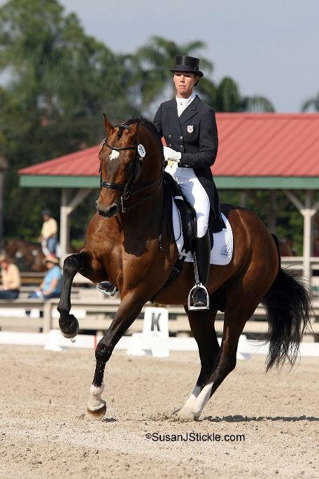 Courtney King-Dye & Idocus  WEAR YOUR HELMETS! Courtney was schooling dressage when her horse spooked, and she fell. She sustained a closed head injury and was in a coma.
