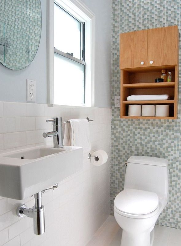 インテリア北欧トイレ