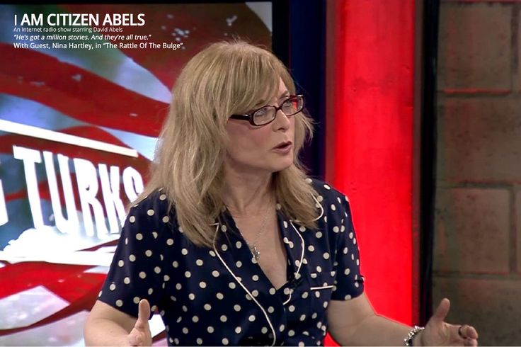 Porn star Nina Hartley speaks the truth about sex and love. http://www.therattleofthebulge.com/