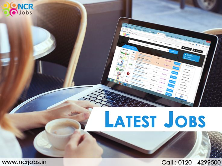 If you are a job searcher then you can visit the employment portals which give the updated information about the #LatestJobs in the particular job. See more @ http://bit.ly/2h5v8xG #NCRJobs #JobSite
