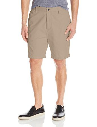 Nautica Men's Classic Fit Flat Front Twill Deck Short – Tips and Review 2017
