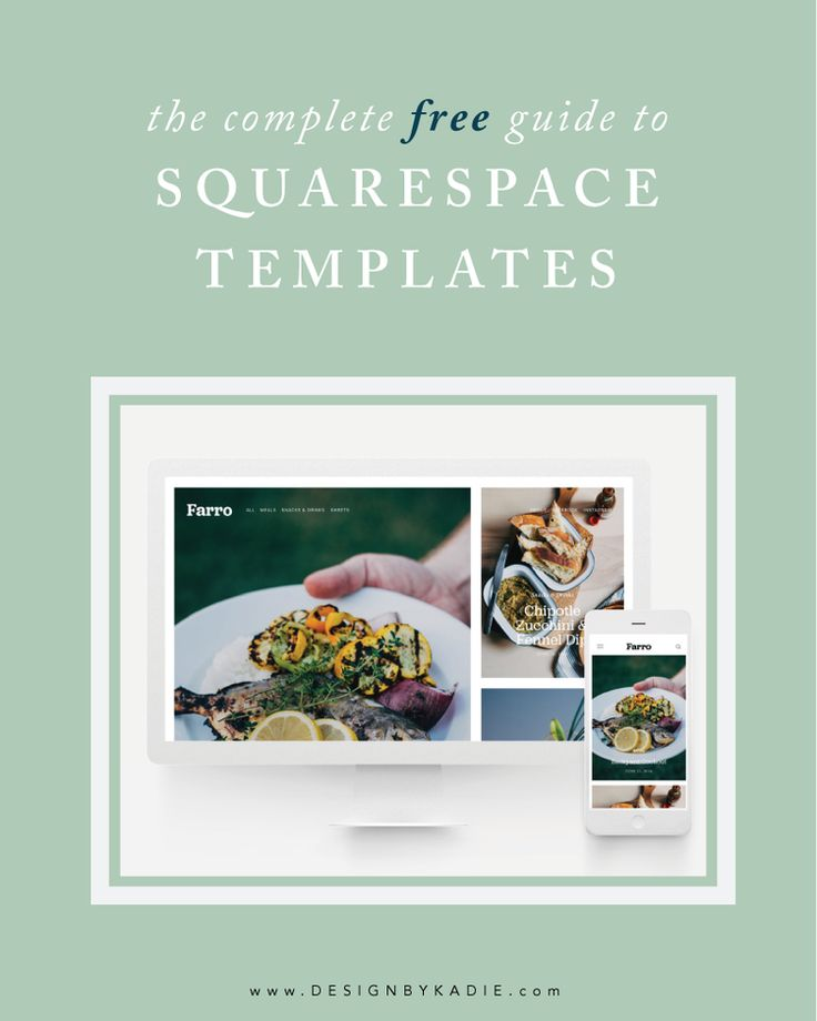 17 Best images about squarespace tips & tricks. on Pinterest | Wake ...