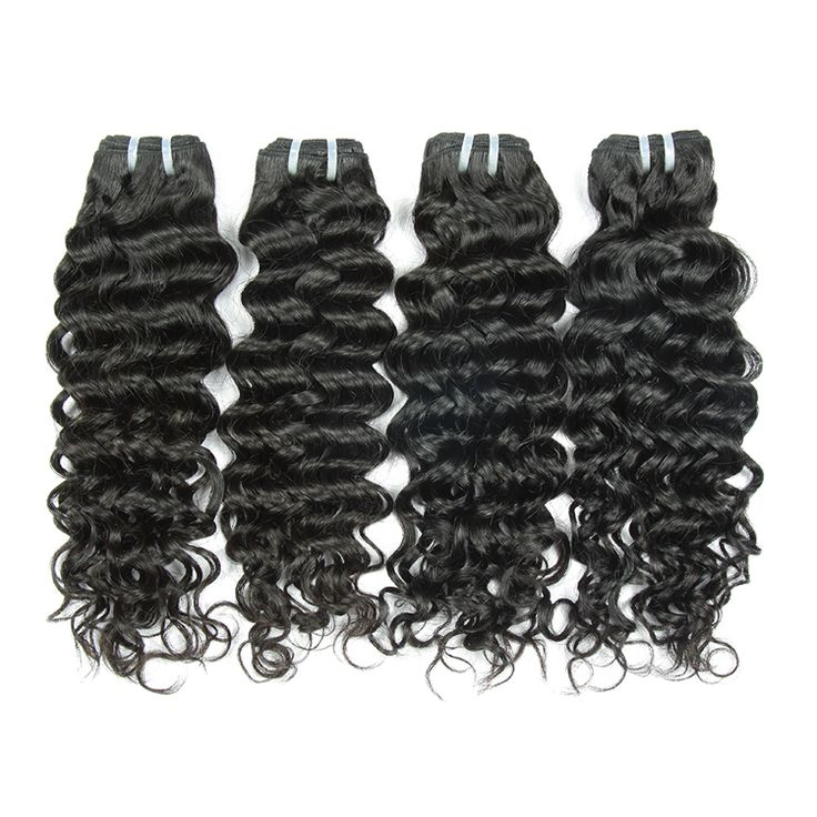 Virgin Peruvian Hair 8a Deep Wave  http://www.xblhumanhair.com/peruvianhair.html