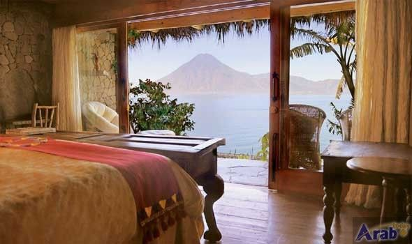 In Guatemala, luxe with local focus