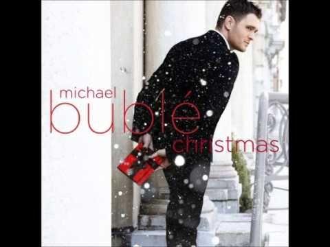 ▶ Michael Bublé - Christmas (Full Album) - YouTube  On repeat all season long <3