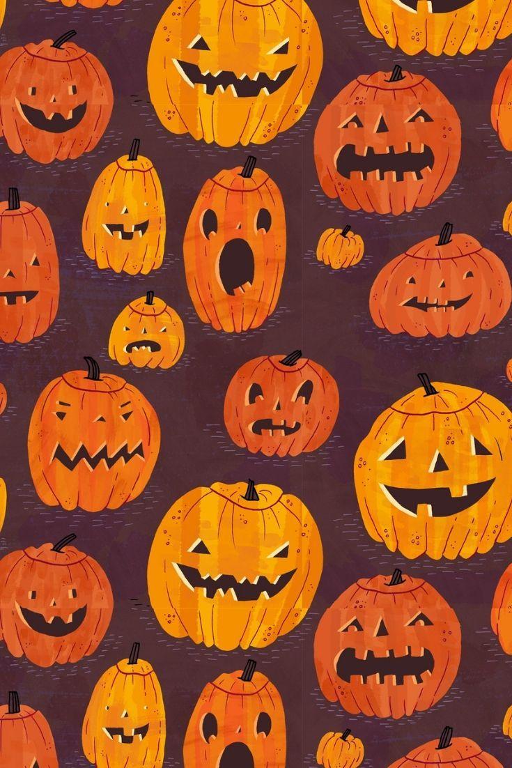 5 Best Happy Halloween Wallpaper 2020 Halloween desktop