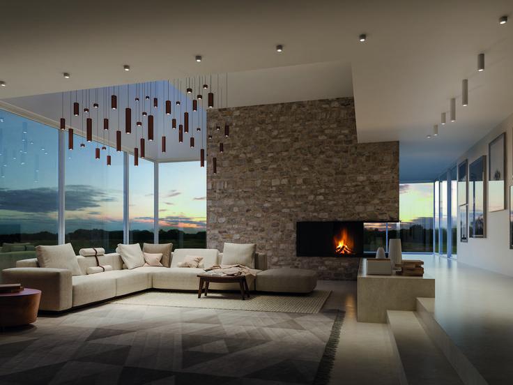 Urban http://www.axolight.it/europe/en_GB/suspension-lamps/urban/spurbanm  #design #designer #homedesign #light