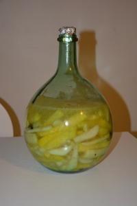 Rhum Ananas, Poires & Bananes - Recette, préparation et conseils sur Rhum arrangé .fr