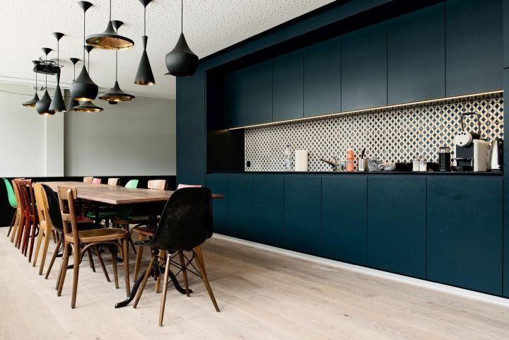 Amazee Labs office by Büronauten AG, Zürich – Switzerland » Retail Design Blog