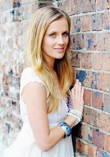 Catherine Mack as Natalie Davidson. 2012 - Current