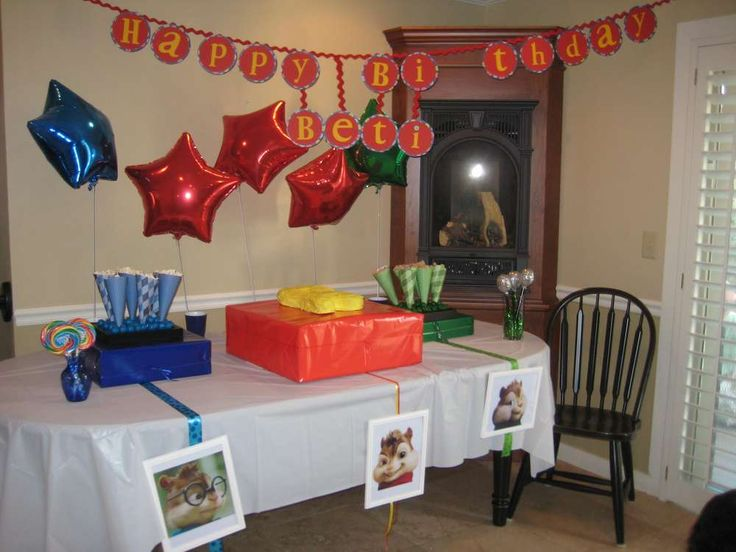 Birthday Party Ideas | Photo 2 of 14