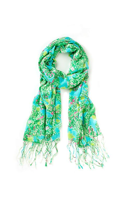 319 best lilly pulitzer murfee scarves images on