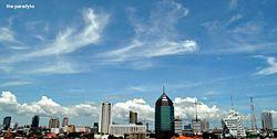 Surabaya travel guide - Wikitravel