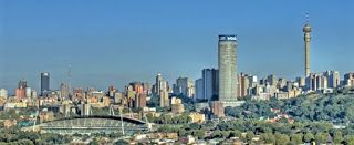 Cities, Sustainability & Communications: SUSTAINABLE CITIES/Johannesburg - Green Bond
