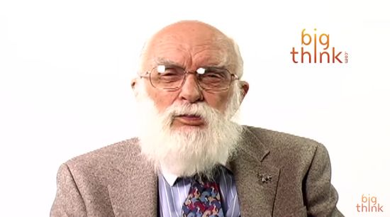 "Magician and atheist James Randi said Saturday that he is ""depressed"" over the results of the recent election, saying President-elect Donald Trump ""doesn't know anything.""Randi, who is well-known for his criticisms of religion and supernatural fraudsters of all stripes, told me during a Skype interview that Trump is ""a blowhard with a bad wig."""