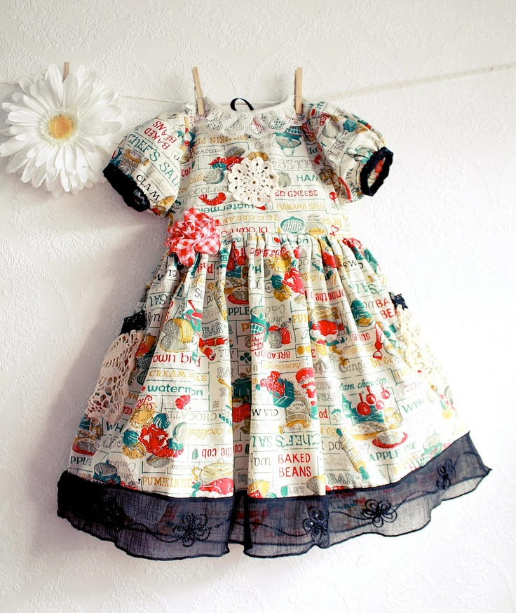17 Best images about Vintage Childrens Clothing on Pinterest ...