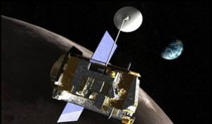 Moon Mappers is a citizen science project to Help scientists better understand the lunar surface.