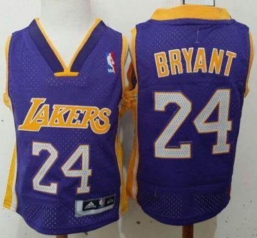 cheap nfl jerseys,nhl jerseys shop,wholesale mlb jerseys,nba jerseys sale Toddler  Los Angeles Lakers Kobe Bryant Purple Stitched NBA Jersey [Toddler Los ...