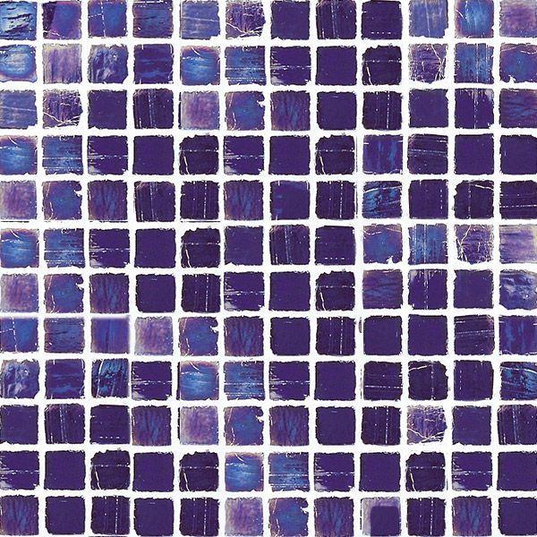 Cobalt P ステンドグラスモザイク Cobalt P タイル通販 ボウクス タイルマーケット モザイクタイル ガラスタイル Pタイル