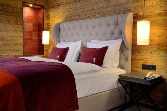 EVA Paradise Hotel - Saalbach