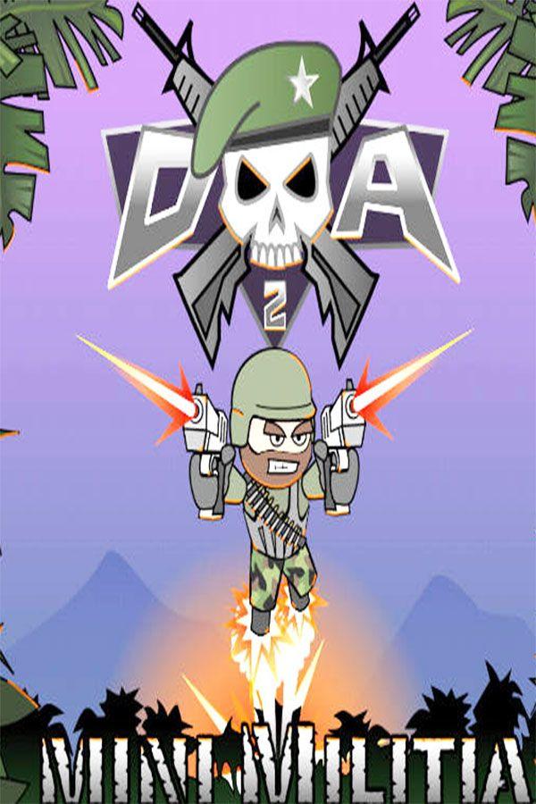 Mini Militia 2 Pro Pack Apk Is Meant Mini Warriors Minions A Game