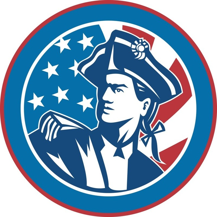 the american revolution began in april The american revolution began april 19, 1775 have you heard henry wadsworth longfellow's poem paul revere's ride one if by land, two if by sea.