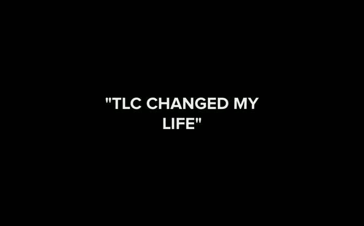 """TLC changed my life!"" Fran's Video Story"