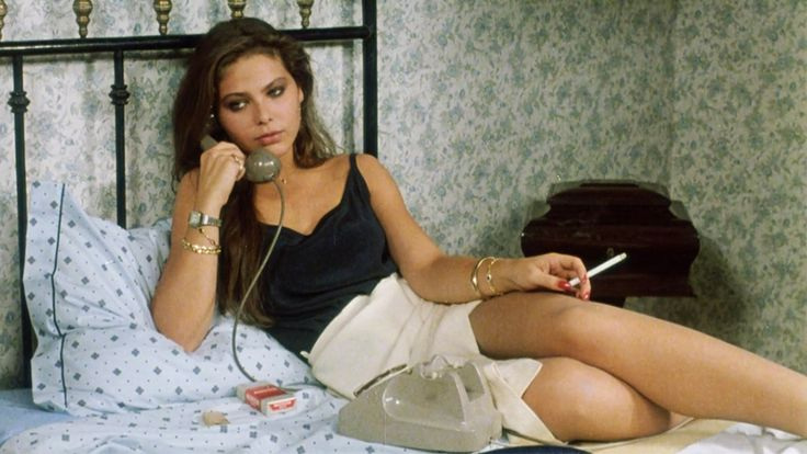 Ornella Muti in The Taming of the Scoundrel (1980)