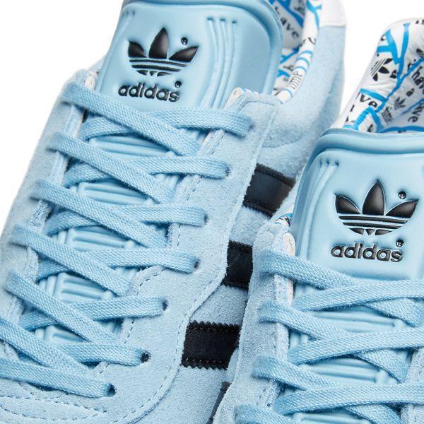 Adidas X Have A Good Time Gazelle Adidas Retail Fashion Street Gear