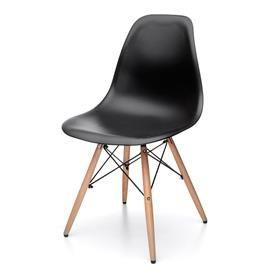 Dining Chair - Black