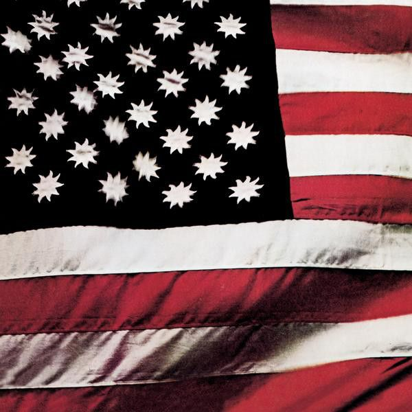 """#4: """"There's a Riot Goin' On"""" by Sly & The Family Stone - listen with YouTube, Spotify, Rdio & Deezer on LetsLoop.com"""