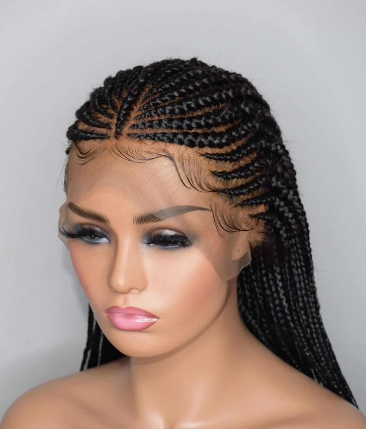 Bold Beauty S Kabinti Braided Wig Bold Beauty Hair In