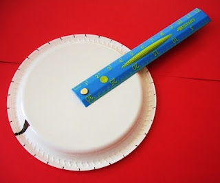 Make a Measuring Wheel