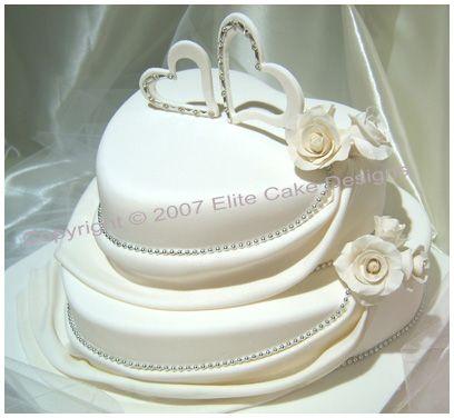 Rose Wedding Cake, Elegant Wedding Cakes, Wedding Floral Cakes Sydney, Modern Wedding