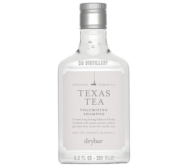 Drybar Texas Tea Volumizing Shampoo Volumizing Shampoo Texas Tea Drybar