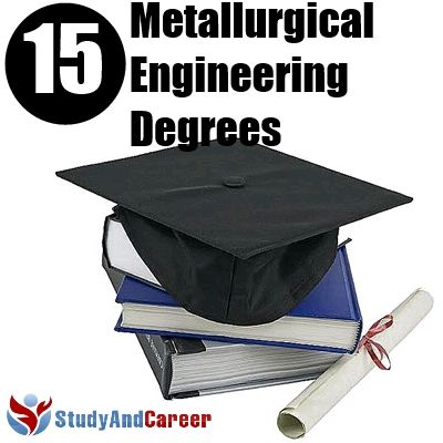 Best 15 Colleges Offering Metallurgical Engineering Degrees