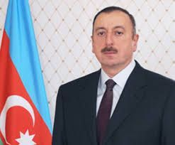 President Ilham Aliyev reviewed construction progress at a fountain and waterfall complex in Khatai District  | Sia.az