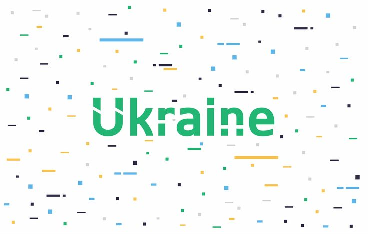 """Check out this @Behance project: """"Outline Ukraine"""" https://www.behance.net/gallery/55145921/Outline-Ukraine"""