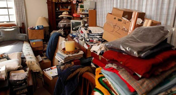Conoce cómo repercute el acumular cosas en tu calidad de vida – Persuasum