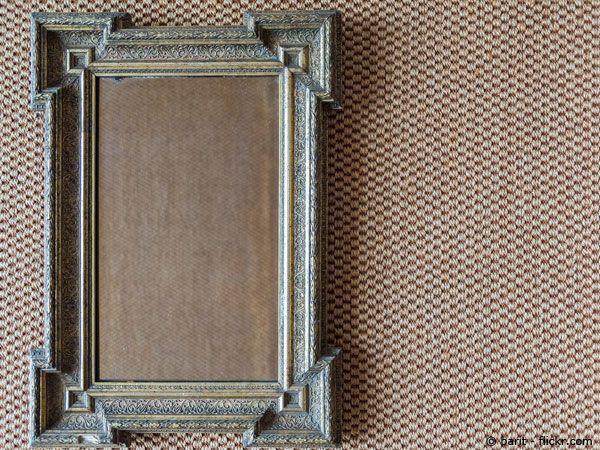 ber ideen zu selbstgemachte bilderrahmen auf. Black Bedroom Furniture Sets. Home Design Ideas
