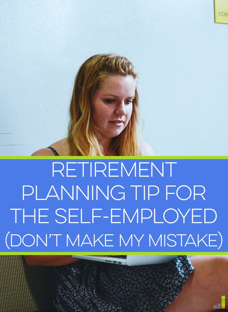 Retirement planning when you're self-employed is very important. I share some of the more common retirement planning tips you can use to grow your wealth.
