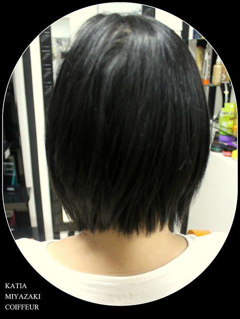 Katia Miyazaki Coiffeur - Salão de Beleza em Floripa: corte de cabelo asiático - Salão de Beleza Alterna...