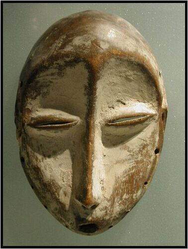 Lega Lukwakongo Ornament, DR Congo http://www.imodara.com/item/dr-congo-lega-lukwakongo-ancestor-ornament/