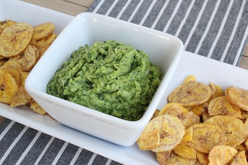 Paleo Hearts of Palm Dip