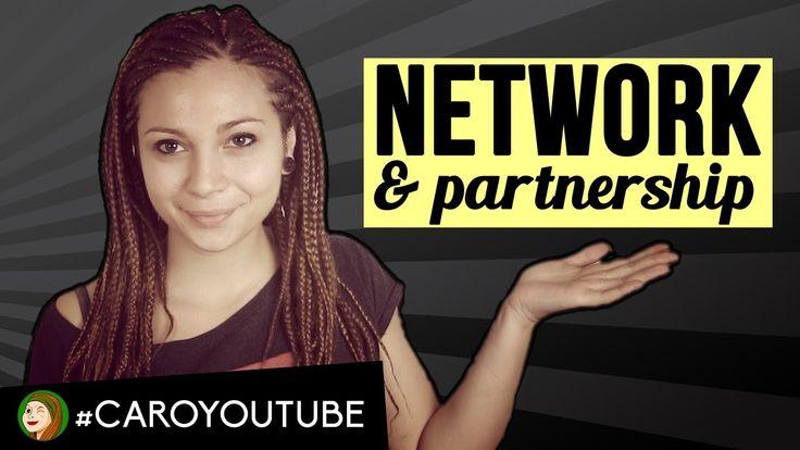 #CaroYouTube - Perché diventare Partner con un Network?