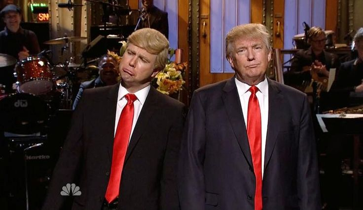 Did Tonight's SNL Trump Roast Go Too Far? Trump Is Livid