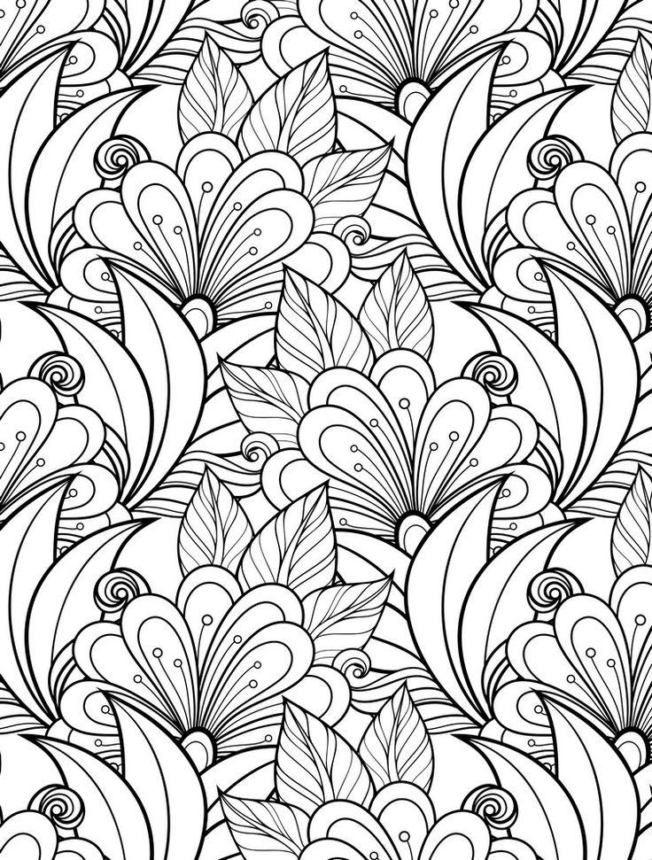 248 best Zeichnen und Malen images on Pinterest | Print coloring ...
